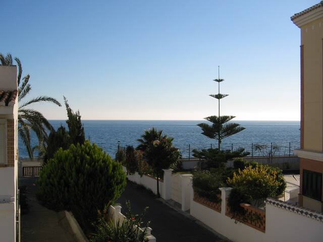 VIVIENDA JUNTO AL MAR. VISTAS - Motril - Appartement