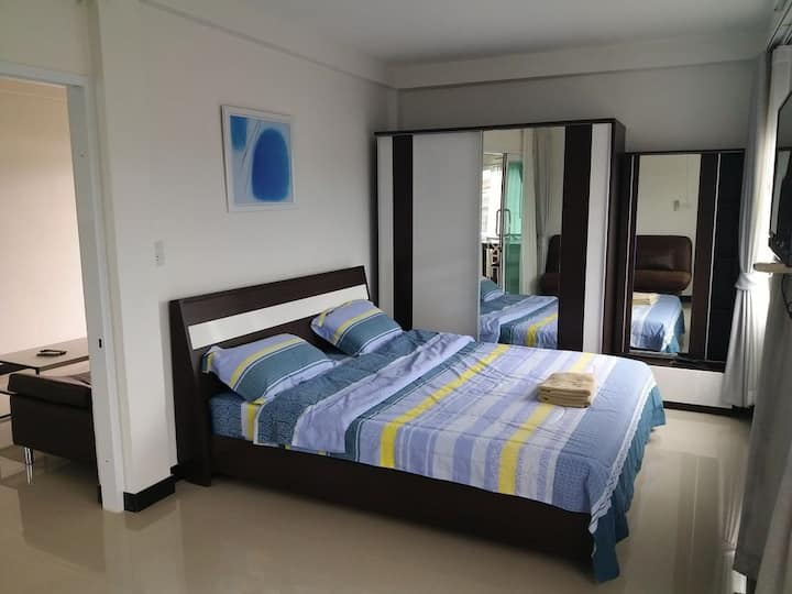 1-bedroom apartment Pak Chong