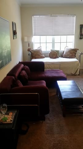 Sunny, family friendly apartment - Westchase - Apartament