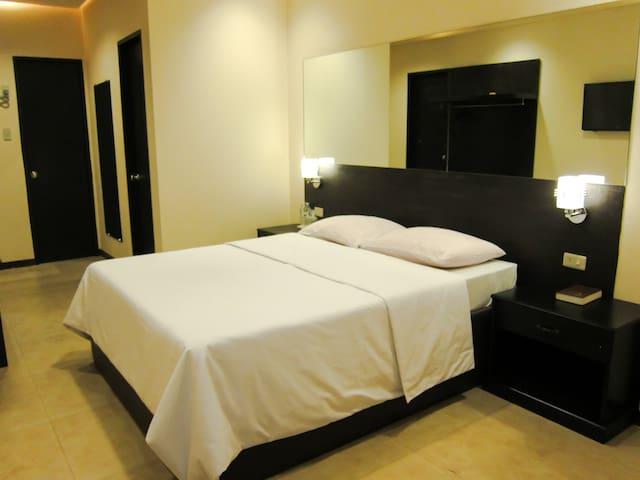 JP227 Residences Deluxe room 1