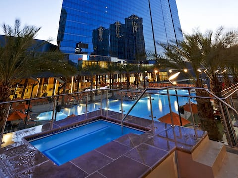 1 week Las Vegas 4* Studio