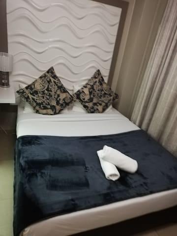 Mzimela accommodation