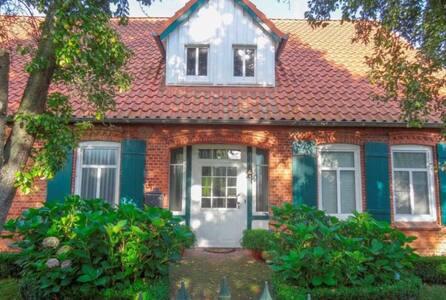 Zimmer in idyllischem Bauernhaus in Kranenburg