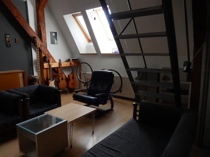 Apartman Kai
