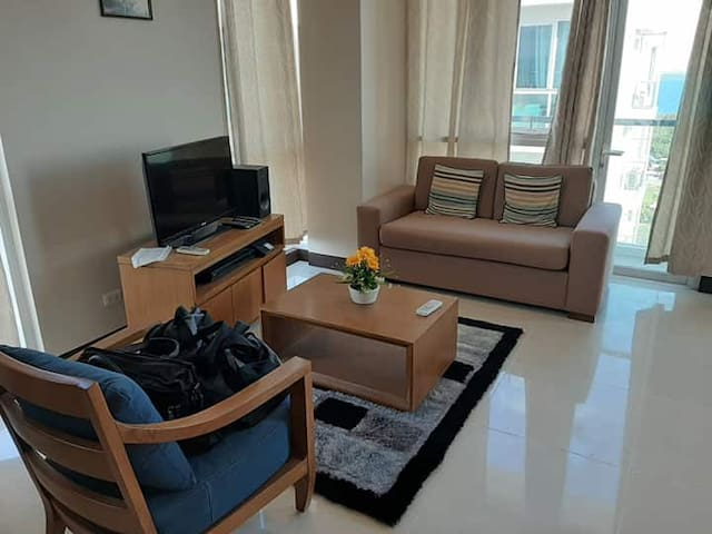 C2-18H Studio in Resort area w/ nice swimming pool