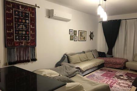 Ain Sokhna- Ein Bay challet for rent