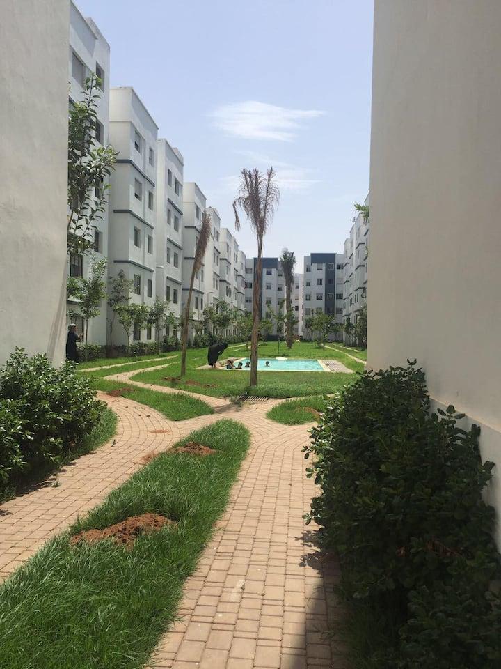 Tamaris Apartment