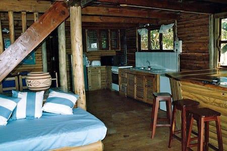 Montanha Lodge - Maison