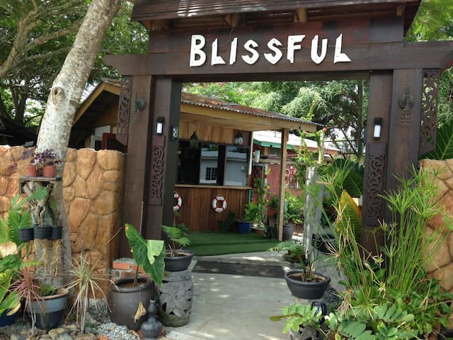 Serene@BlissfulGuestHouseLangkawi