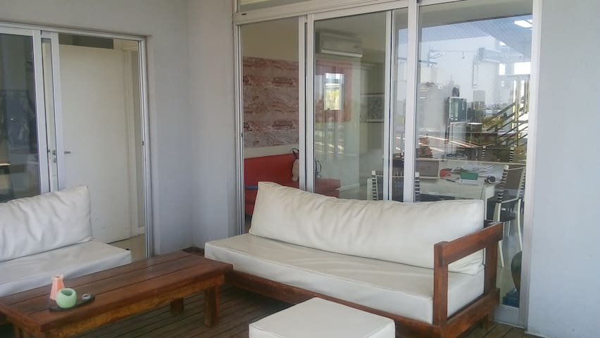 DREAMED PH in BEST CONDOf BueAires - Buenos Aires - Apartment