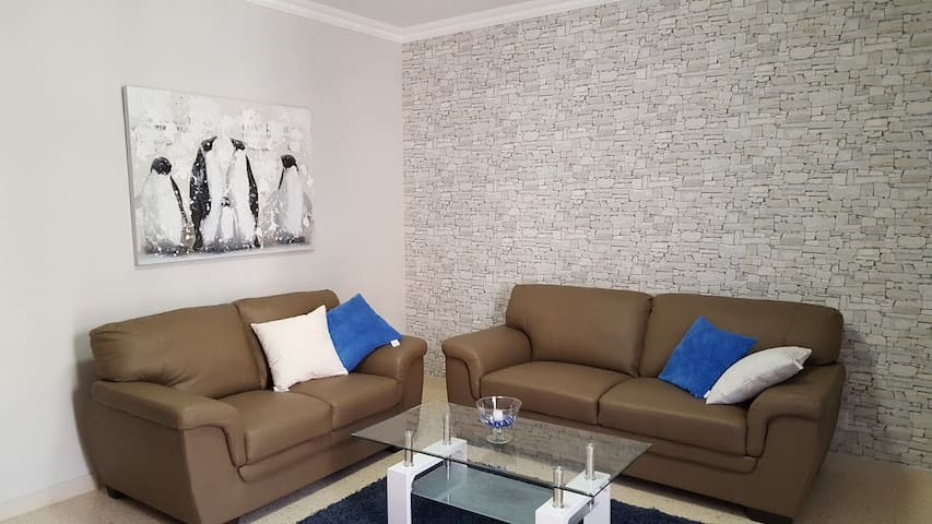 Modern, Fully furnished, Spacious Flat, Mosta