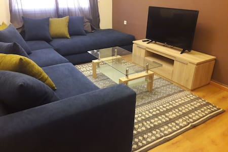 Apartment in Agadir (for married couples & family)