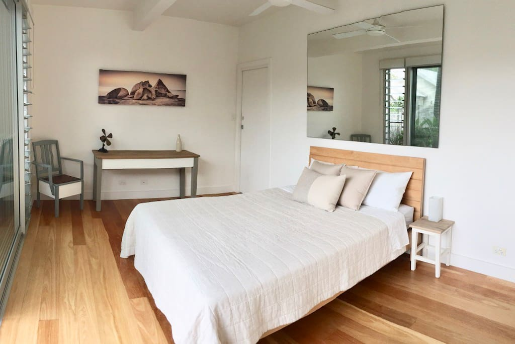 Rent Couple Room Manly