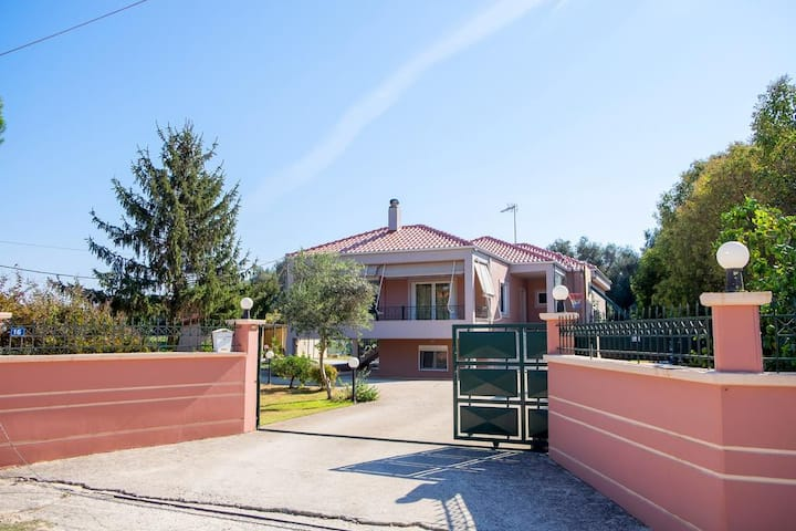 Villa DK