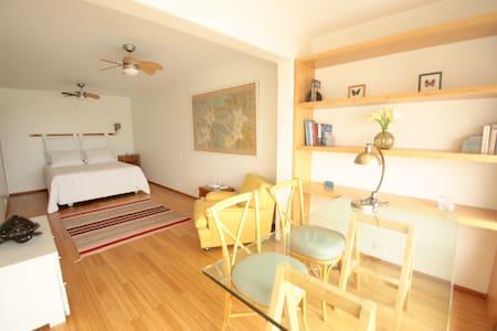 Luxury One Bedroom Apartment in Playa Señoritas - Punta Hermosa
