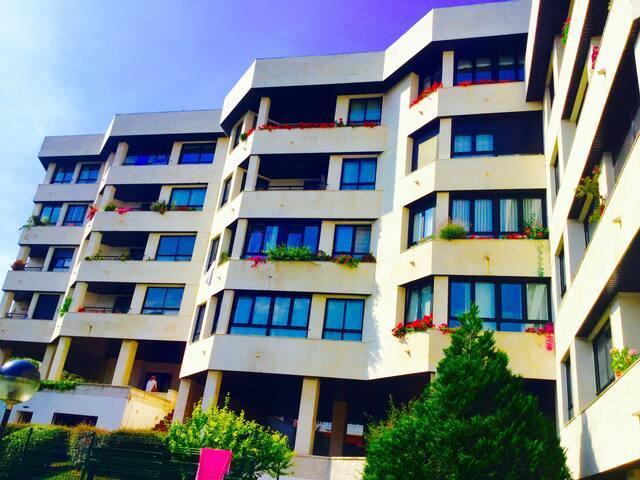 Alquiler QUINCENAL DUPLEX VALDENOJA - Santander - Talo