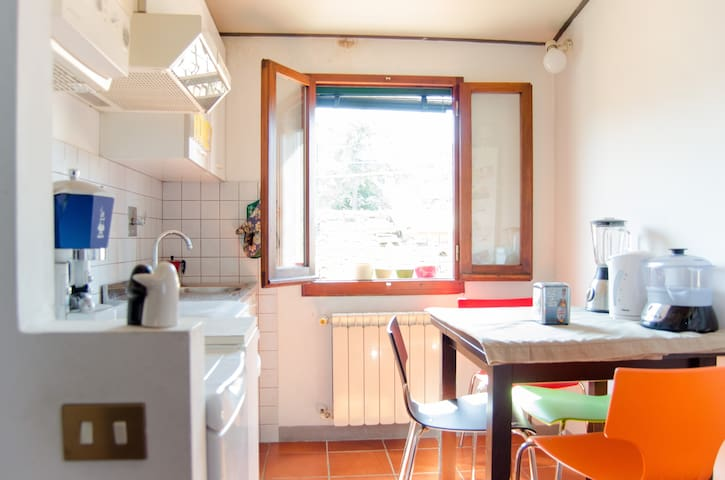 Scarperia - close to Mugello Circuit & Florence - Scarperia - Apartment
