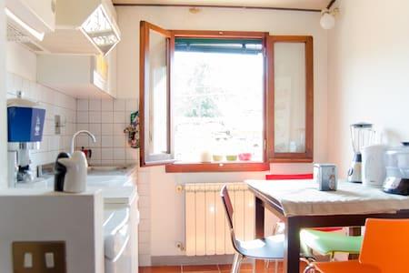 Scarperia - close to Mugello Circuit & Florence - Scarperia - Appartamento