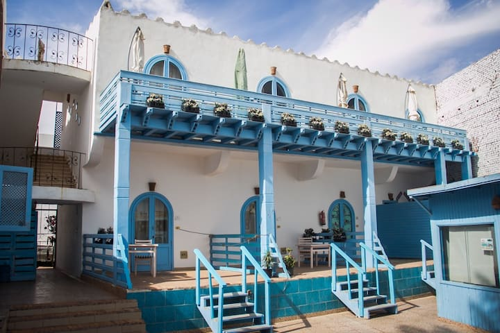 El Primo Hotel Dahab