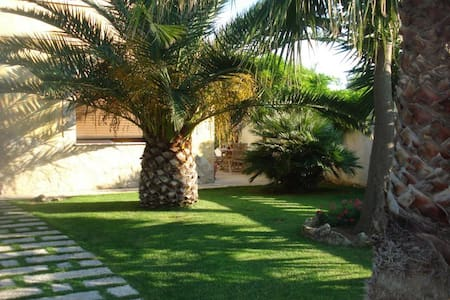 """""""""""""casatiello green oasis"""""""""""""" - Gallipoli - Loft"