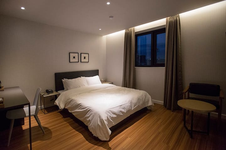 브라운도트 호텔