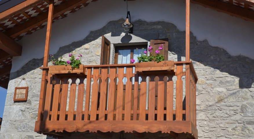 Il Riccio e il Gufo - Masseris - Bed & Breakfast