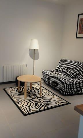 Appartement cosy Caen Gare