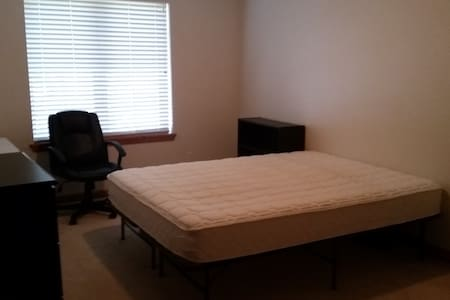 Fashion Apartment with 2 Clean Bed. & 2 Bath. - Buffalo