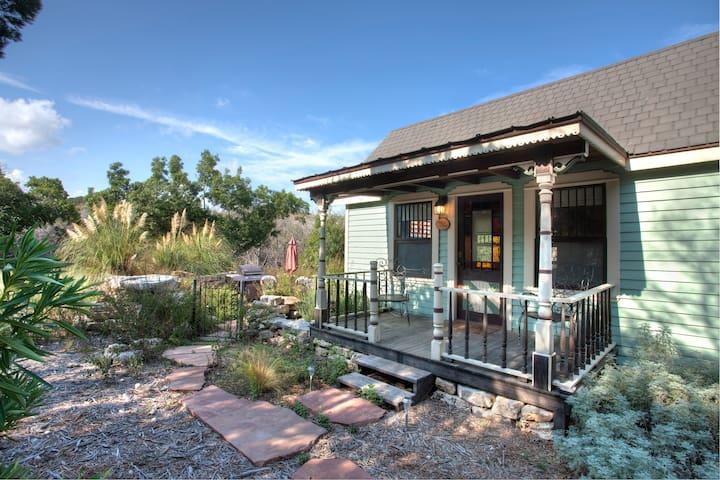 Tiny Texas House