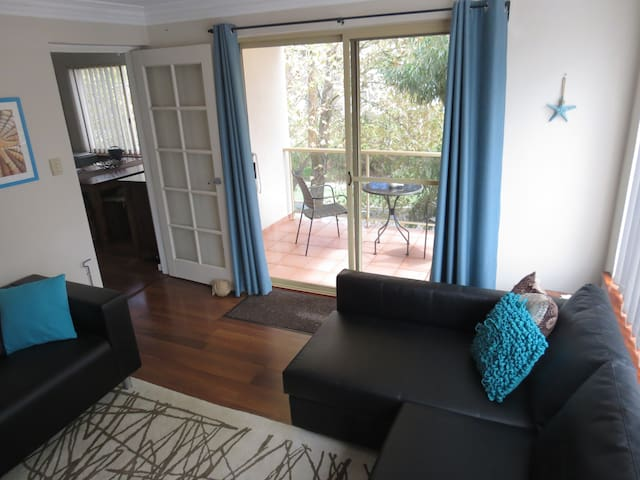 Mill Point Apartment - South Perth - Apartamento