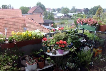 zu besuch bei lessing&jägermeister - Wolfenbüttel