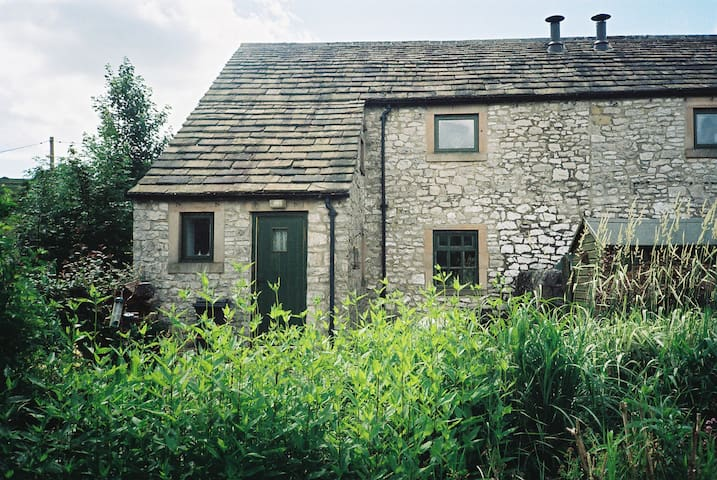 Cosy cottage for two. - Derbyshire