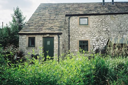 Cosy cottage for two. - Derbyshire - Outros