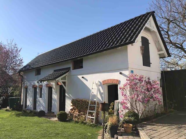 Guesthouse Reinbek - das Ferienhaus nahe Hamburg