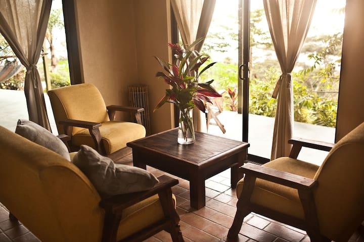 Nicoya Suite - Surf Vista Villas - Costa Rica - Villa