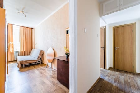 Comfortable room in city center - San Petersburgo