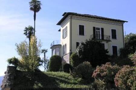 casa bellosquardo with Pool