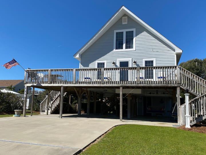 EI Beach House, Emerald Isle, NC