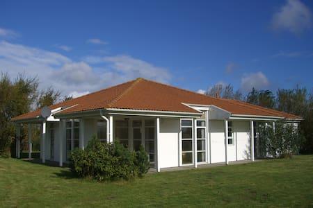 Attraktives Landhaus auf Rügen - Trent