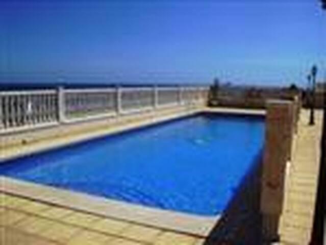Apartamento Bolnuevo