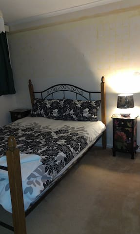 Central location B&B Room Belconnen - McKellar - Bed & Breakfast