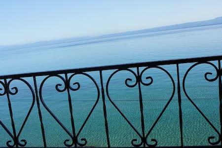 Beach Holidays - Chalkidiki
