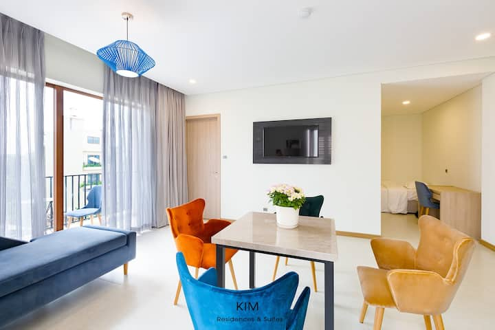 Kim Residences & Suites