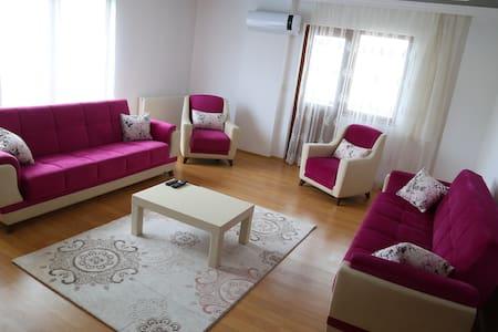 Kervansaray Apartment