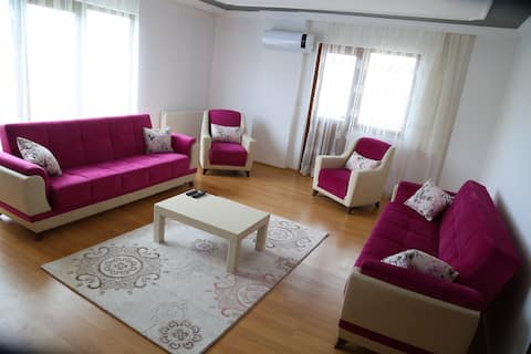 Kervansaray Apartment