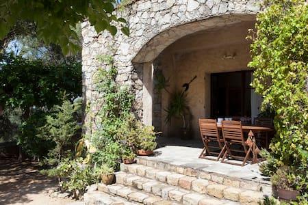 Villa Romarins -10 personnes- - リュミオ