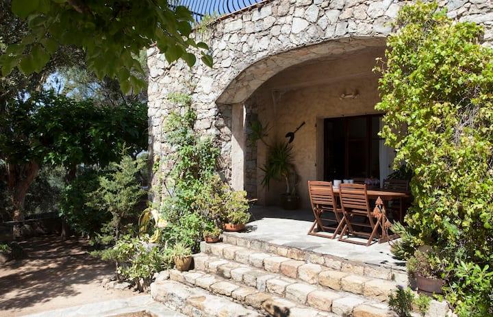 Villa Romarins -10 personnes-