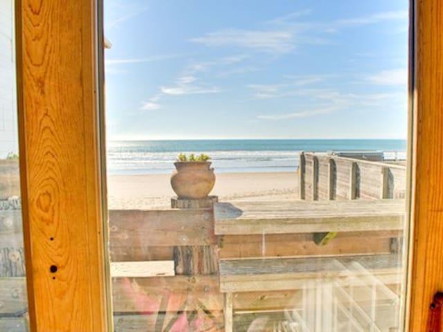 RETREAT HOUSE ON STINSON BEACH - Stinson Beach - Talo