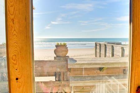 RETREAT HOUSE ON STINSON BEACH - スティンソンビーチ