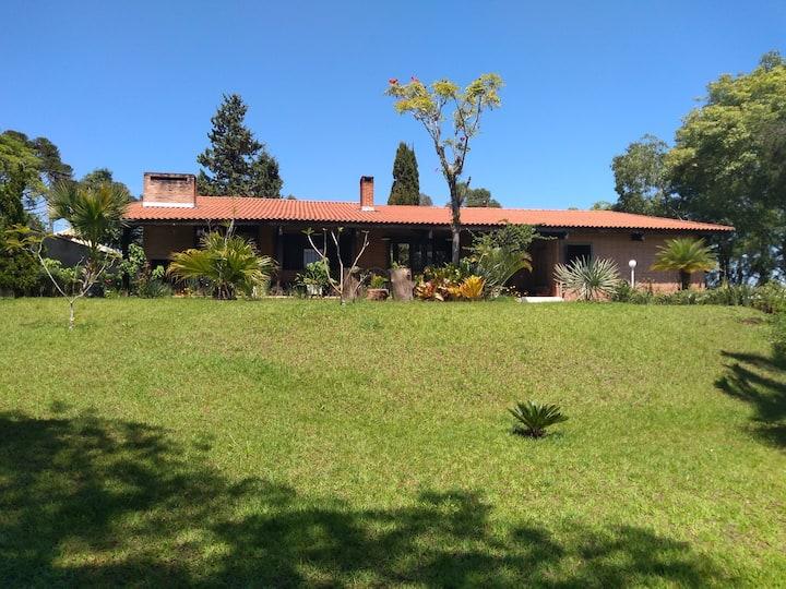 Casa em Cunha